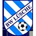 Blau-Weiß Lüsche Logo